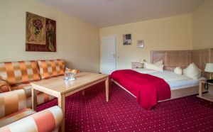 Junior-Suite Hotel Acht Linden